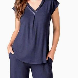 Modal pajamas MIDNIGHT by Carol Hochman
